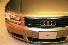 Audi A8 Gebrauchtwagen
