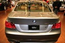 BMW 525 Köln