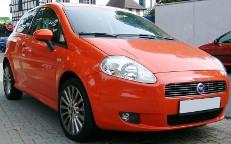 Fiat Köln