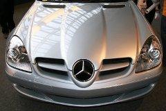 Mercedes Köln